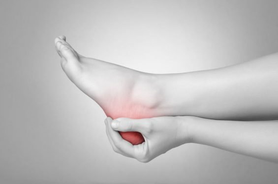 5 Causes of Heel Pain and How To Stop Aching in its Tracks