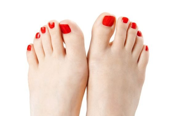 5 Causes of Painful Toe Cramping (and How to Prevent It)