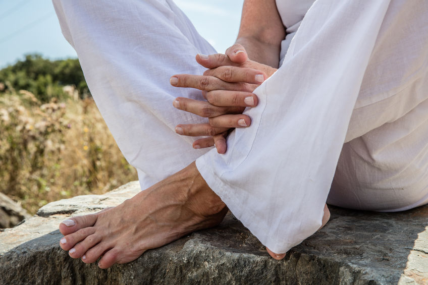 My Feet Look Old! 5 Ways to Turn Back The Clock On Aging Feet