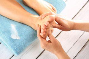 Aching Feet | Dermalmedix