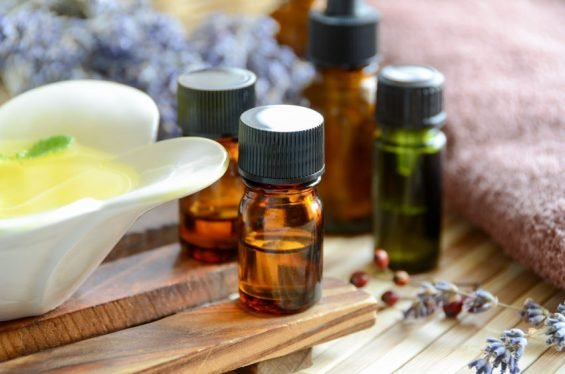 7 Soothing Essential Oils for Foot Health