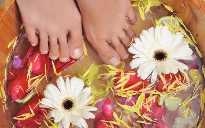 diy foot care | Foot Medix
