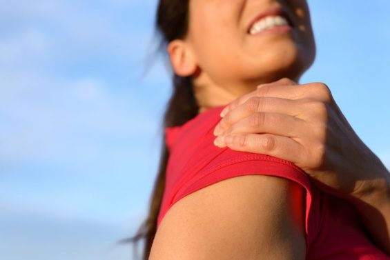 Try These Tips To Prevent Tendonitis