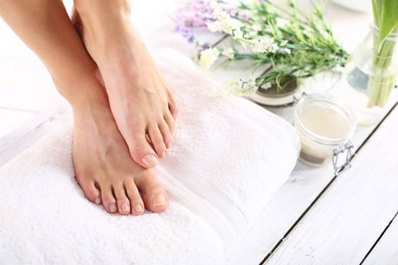 Your Essential Foot Care Guide (ensure your feet stay soft!)