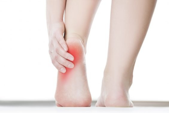 Heel Pain: What Causes It and How To Remedy