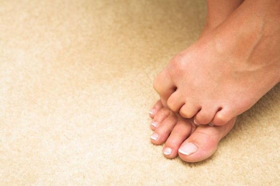 Toenail Fungus!? Don't Worry – 5 Solutions To Get Rid Of It Fast