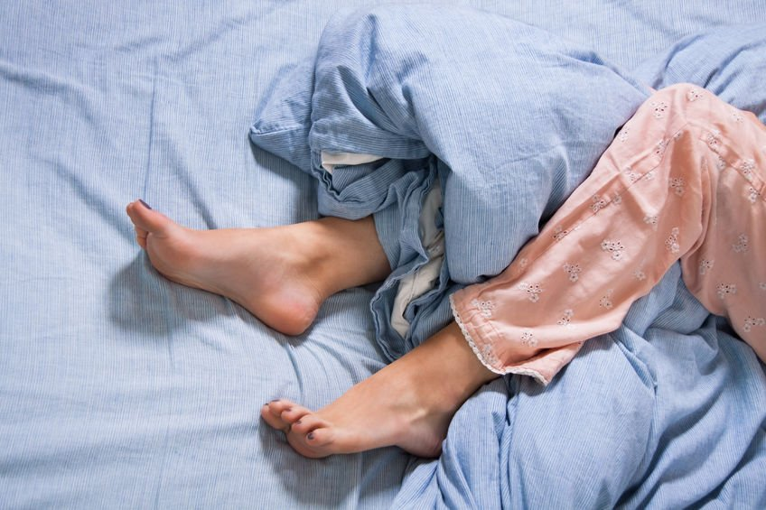 nighttime foot pain | Footmedix