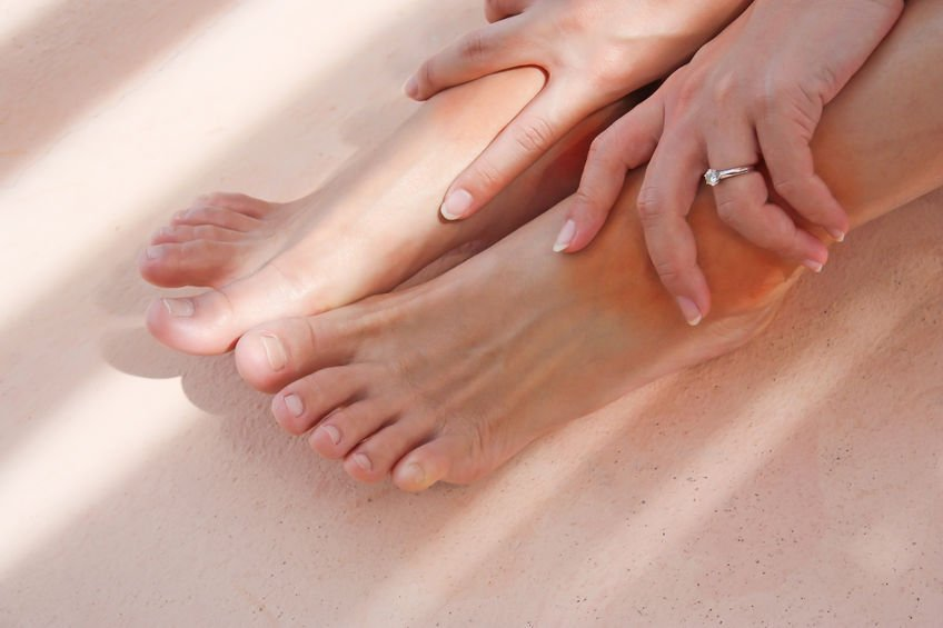 Swelling on Top of Foot: Causes and Treatments