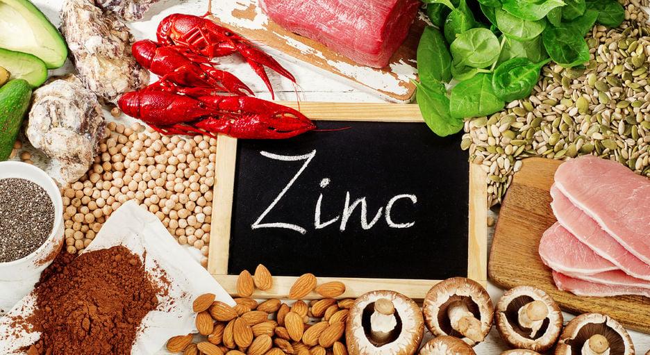 zinc sources