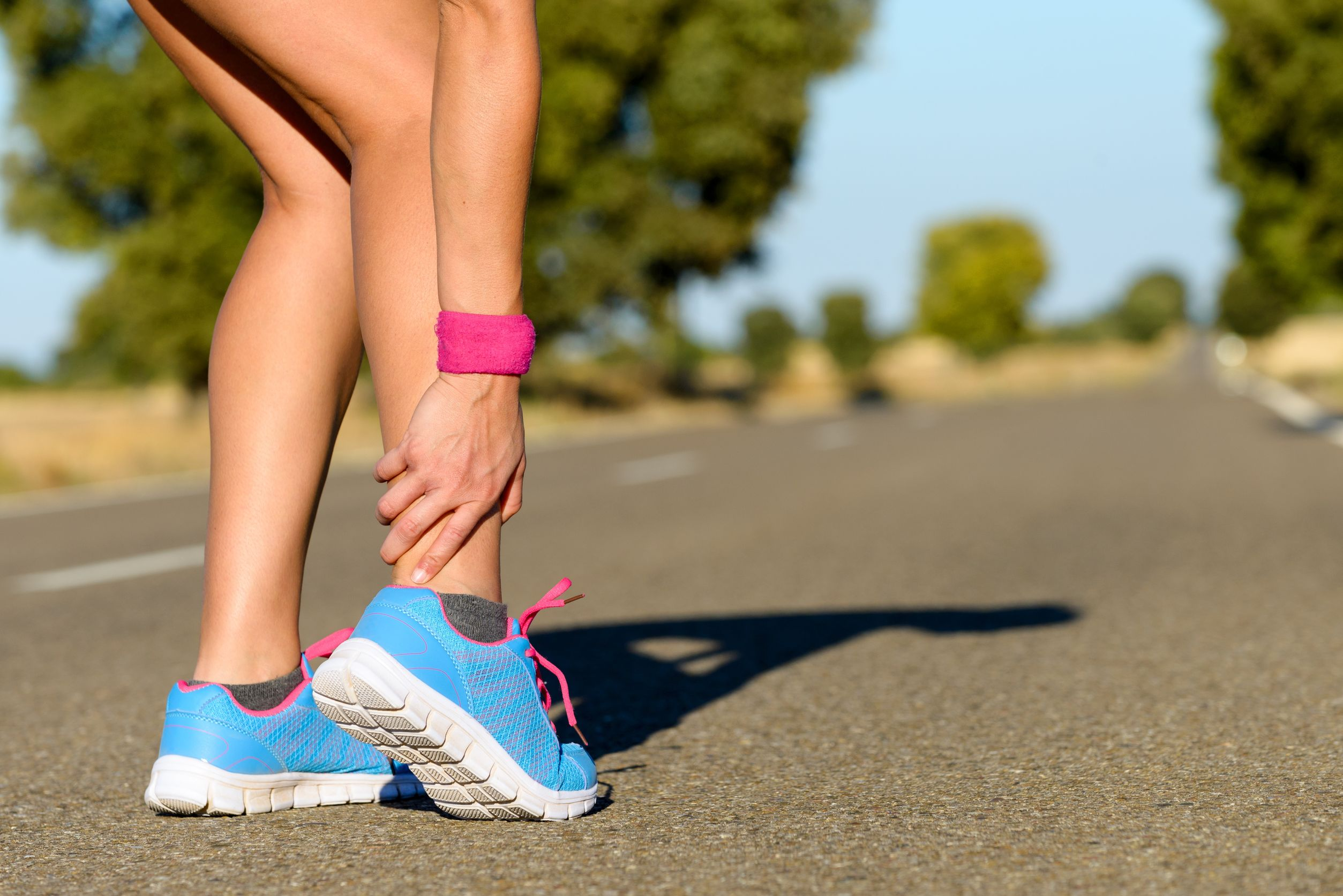 Do You Have Tendonitis? (here's how to tell)