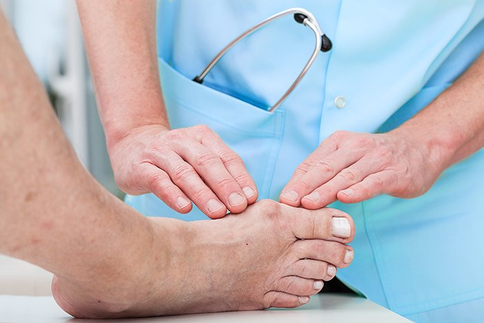 Numbness and Tingling in Feet | DermalMedix