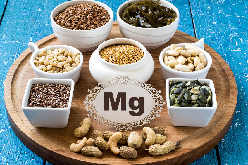 Magnesium Deficiency and Foot Cramps | DermalMedix