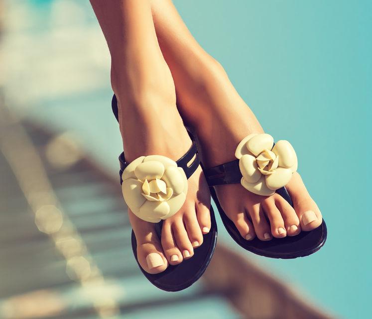 Foot Rash | DermalMedix