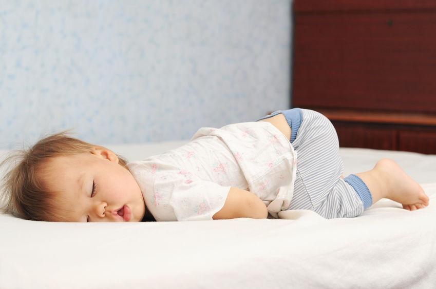 Child Has Sweaty Feet | DermalMedix