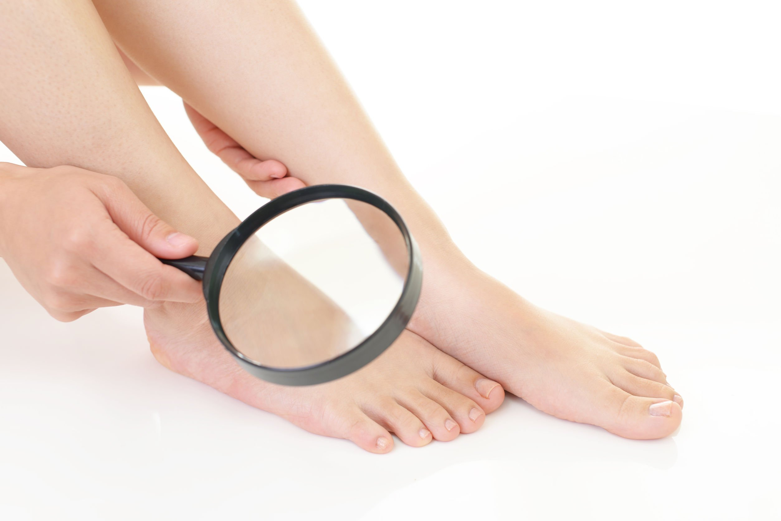 What Do Toenail Ridges Mean? (and should I be concerned?)