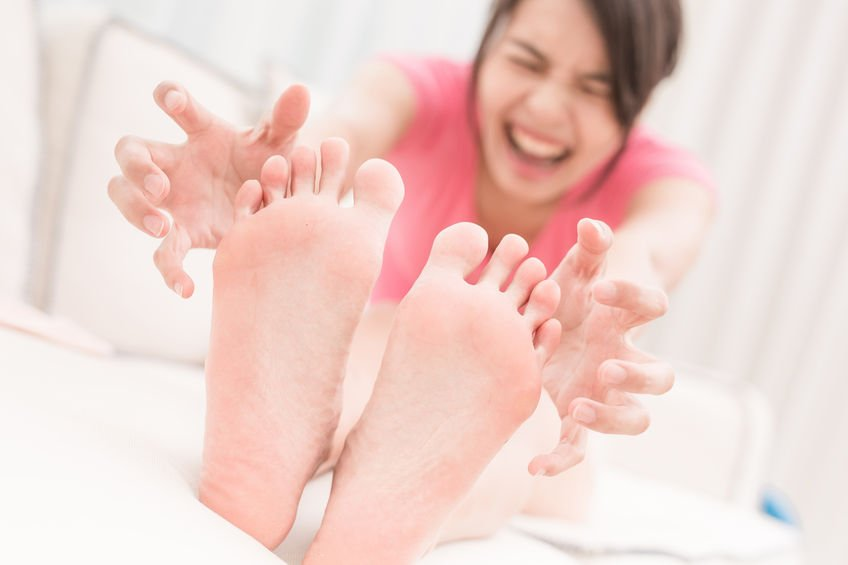 Foot Rash | DermalMedix