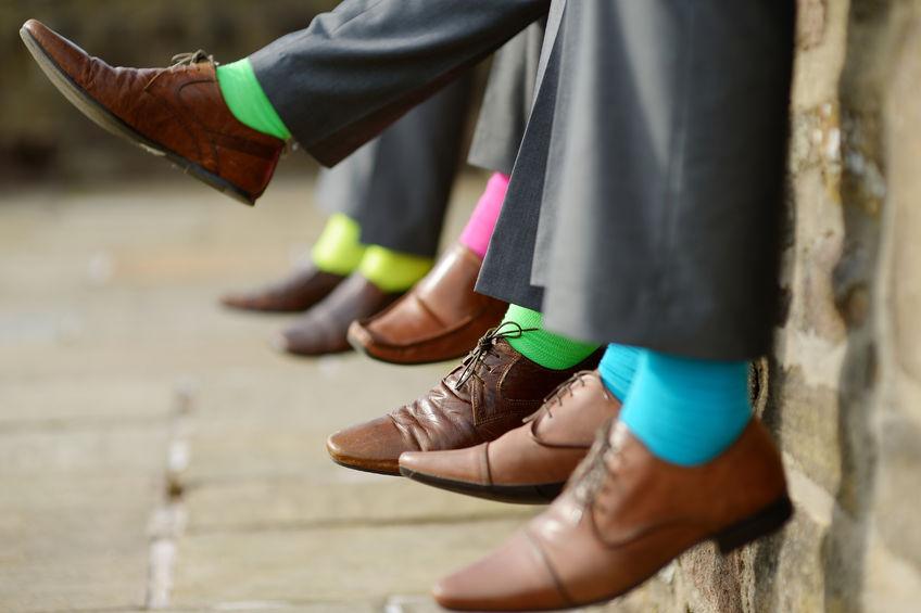 Best Socks For Sweaty Feet | DermalMedix