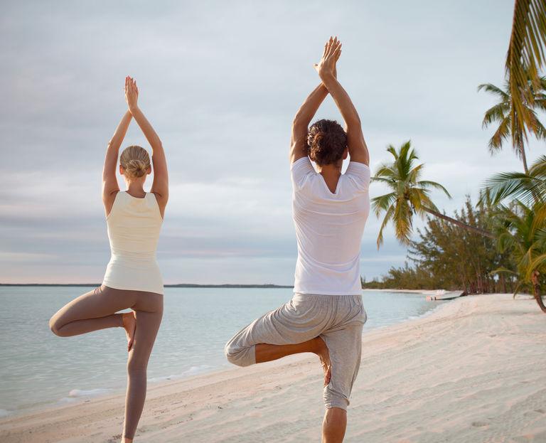 Yoga For Foot Strength | DermalMedix