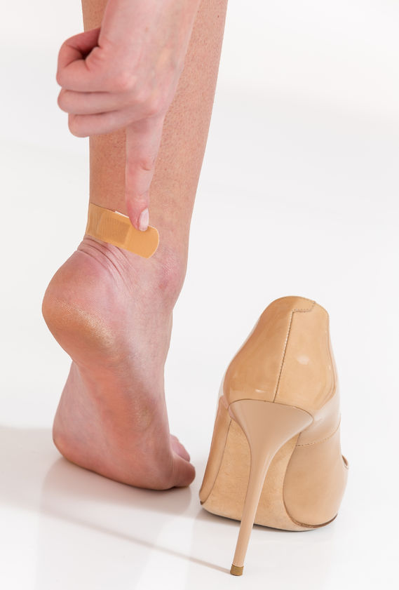 Foot Blisters | DermalMedix