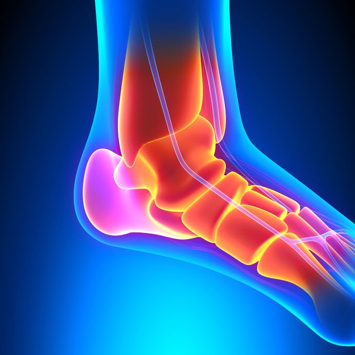 Ankle Cracking | Dermalmedix