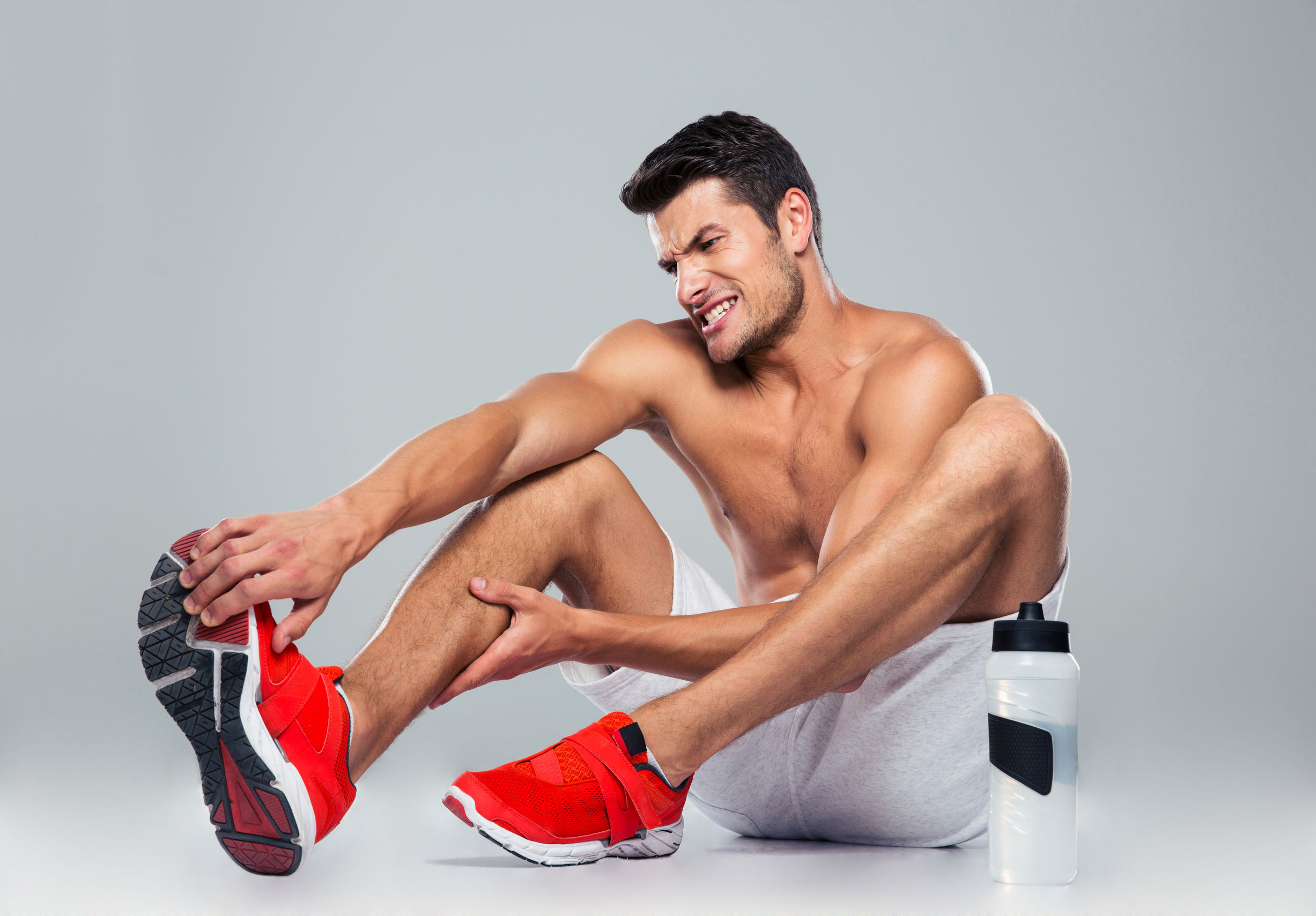 7 Interesting Causes of Joint Pain in the Foot