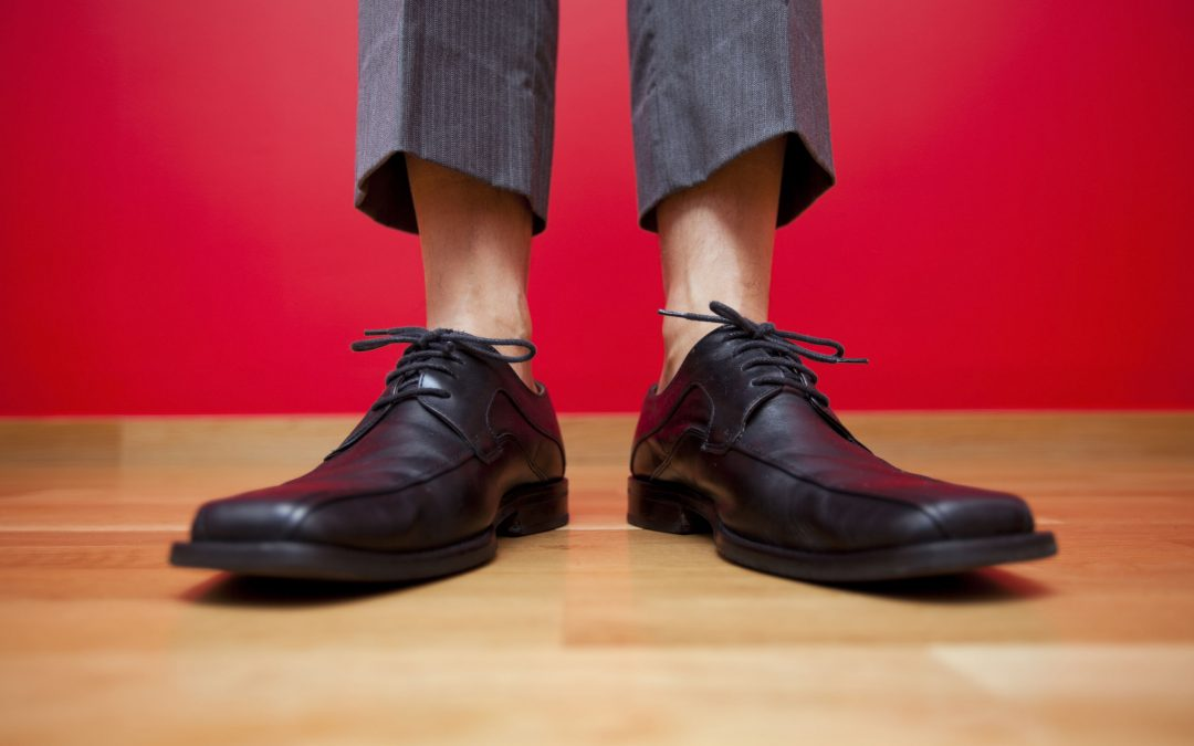 5 Reasons Why You Should Always Wear Socks With Shoes