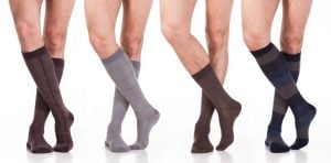wear socks | Dermalmedix