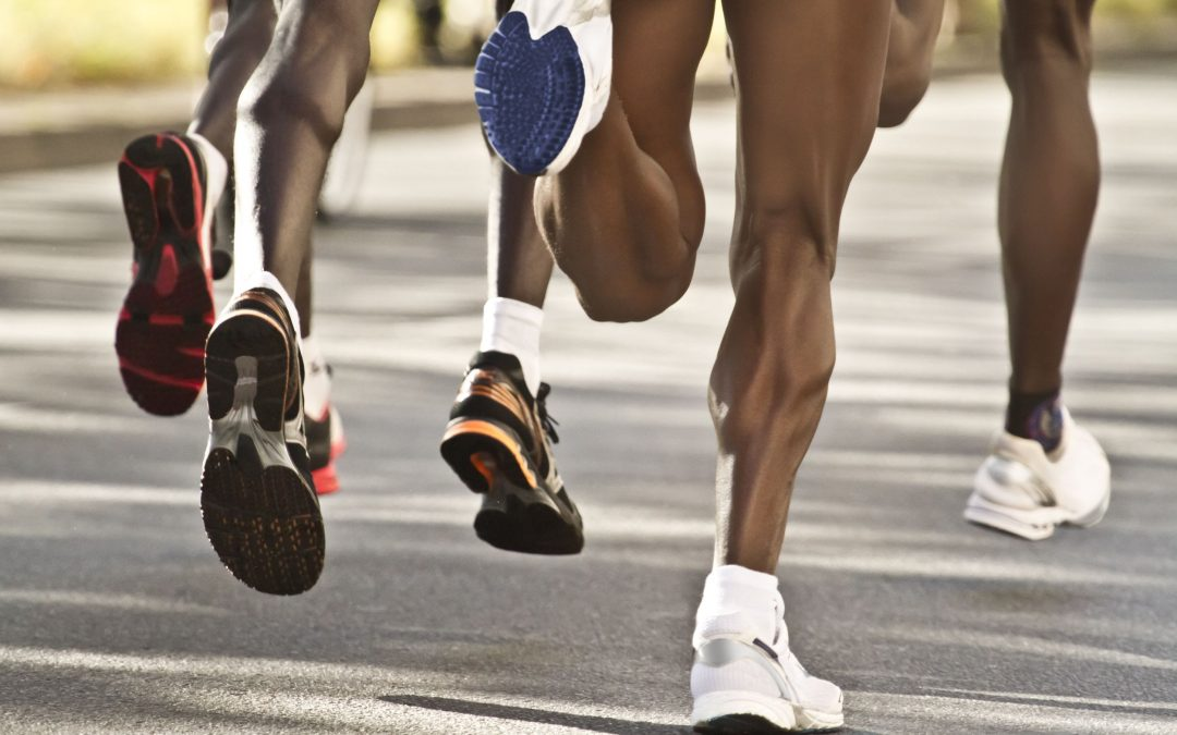 7 Common Foot Issues That Wreak Havoc on Runners