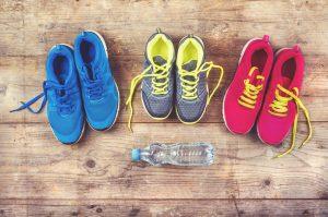 Foot Sweating | DermalMedix