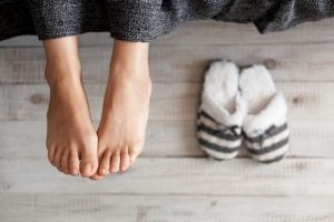 Cold Feet | DermalMedix