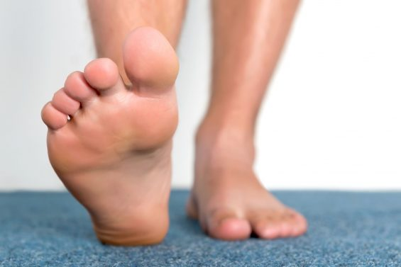 Foot Overpronation – How Problematic Can It Be?